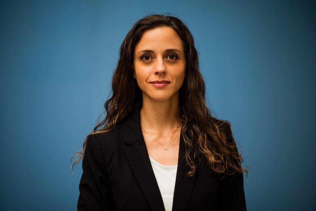 Dra. Andrea Olascoaga